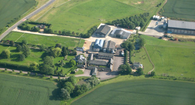 Dry Drayton Estate