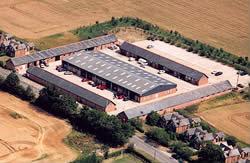 Dry Drayton Industries